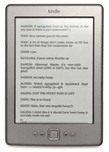 TRAUMAWIEN: Ghostwriters / Kindle-Repros, 2012